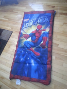 Spider-Man Sleeping bag