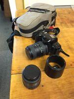 PENTAX 35 mm camera