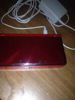 MINT 3DS WITH BRAND NEW POKEMON GAME