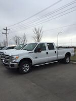 New 2015 F-350 Diesel Crew 4x4 (Price blowout !!)