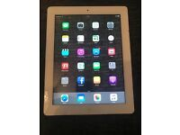 3rd generation iPad-16gb- wifi and cellular