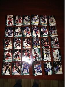 For Sale: Parkhurst 1993 Hockey Cards (Lot of 272 Cards) Sarnia Sarnia Area image 4