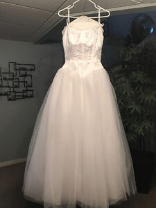 Wedding dress for your special day