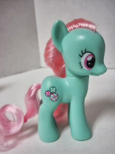 !RARE! G4 My Little Pony Figures - Pics & Prices in Ad - Lovely!