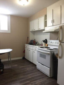 2 Bedroom Upper Apartment Available May 1st