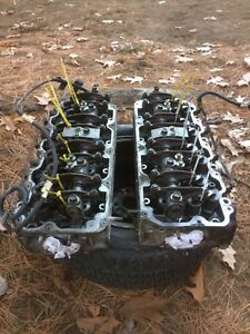 Chevrolet/Gmc Duramax LB7 Heads