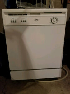 Inglis Dish Washer
