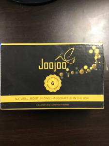 New Joojoo Luxury Bath Bombs