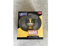 Wolverine Marvel Figurine, BNIB
