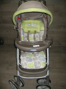 Stroller like new condition (Graco)