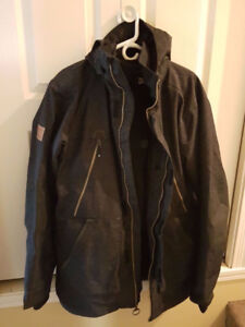 Excellent condition board jacket & pants