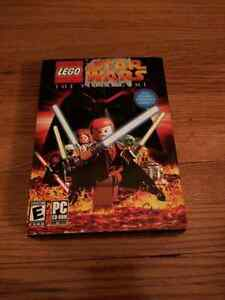 Lego Star Wars for PC