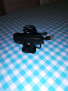 Camera pour Playstation 3