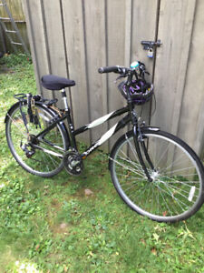 Hybrid Norco bike for sale
