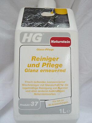 Hg Fliesen Reiniger Glanz Erneuernd 1 Liter Konzentrat Boden
