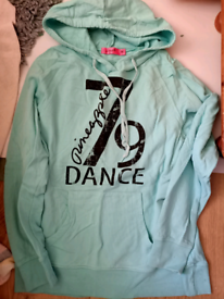 Ladies Pineapple 🍍 Dance hoody