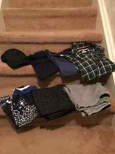 Men's Clothing - Swim Trunks, Shirt, Shorts, etc.