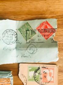 Joblot International stamps