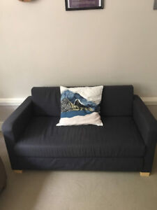 Ikea Solsta Pull Out Sofa Bed