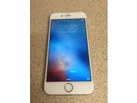 Apple iPhone 6 16gb Gold/White Unlocked