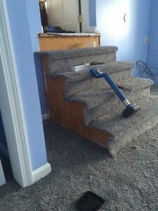 Perrys carpet Installation For over 29 Years Kitchener / Waterloo Kitchener Area image 5