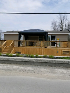 For rent brand new cottage in Sherkston Shore-Turtle walk 21