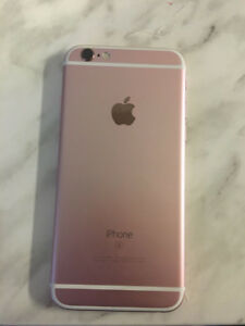 UNLOCKED IPHONE 6S**BRAND NEW, ONLY 5 MONTHS OLD