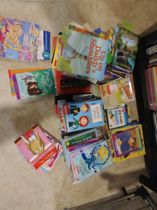 Books ages 6 to 12