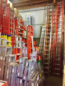 Sturdy Brand Ladders sold @ PRIME FASTENERS & TOOLS