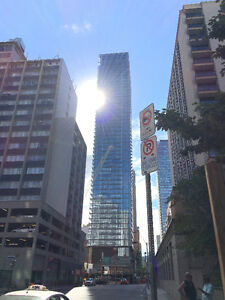 BRAND NEW LUXURY! YONGE&COLLEGE,AVAILABLE NOW! KARMA CONDO
