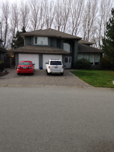 5 Bedroom Home Tsawwassen