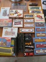 HO Scale Train Collection Bachmann TYCO Model Power Most NIB