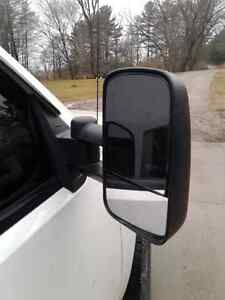 Extendable Towing Mirrors - GMC / CHEVY