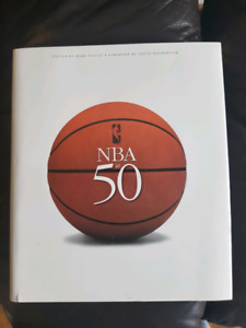 NBA at 50 - ISBN 9780517200551