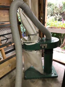 Dust collector Canwood