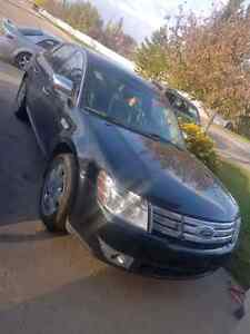 Ford Taurus limited 2008 will accept reasonable offers
