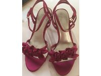 Size 4 evening shoes