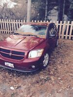 For sale or trade 2007 Dodge Caliber
