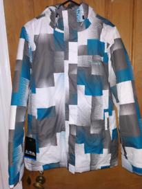 Dare2b winter jacket UK12 BNWT