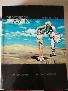 The World of Fashion - elective
