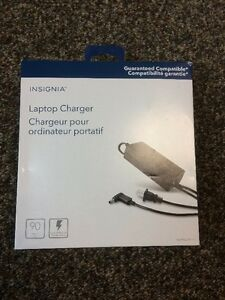 Universal Laptop Power Cord