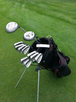 Titleist DCI and More