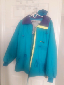 Woman's Sunice Winter or Ski Jacet Brand New