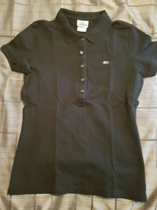 Lacoste Golf Shirts