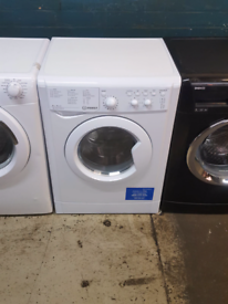 INDESIT 6KG WASHER DRYER COMBO 2 IN 1
