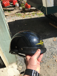 Road Krome motorcycle helmet