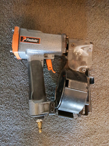 PASLODE roofing air nailer