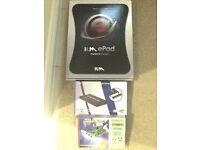 Rm epad , hard drive and 3 port pci card