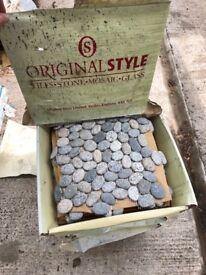 Original Style Pebble Tile Speckle