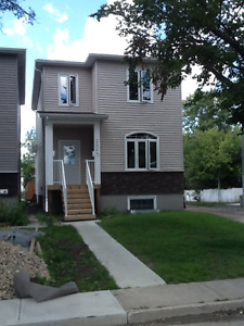 3 Bedroom House for rent available August 1